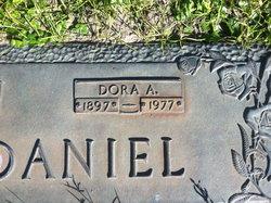 Eudora Dora <i>Varnum</i> Ansley Mcdaniel