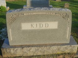 James Bernard Pop Kidd