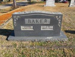 John Thomas Baker