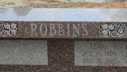Carle Robbins, Sr