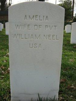 Amelia Emma <i>Russ</i> Neel