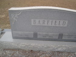 Alice Barfield