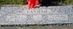 Rosa D. <i>Hicks</i> Canham