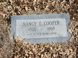 Nancy Elizabeth <i>Hearn</i> Cooper