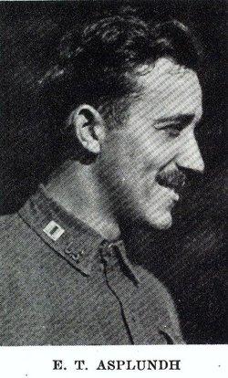 Edwin Theodore Asplundh