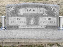 Thomas Joseph Davis