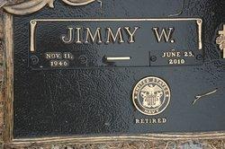 Jimmy Wayne Alman