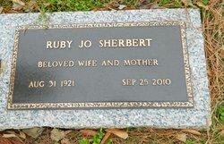 Ruby Jo Sherbert