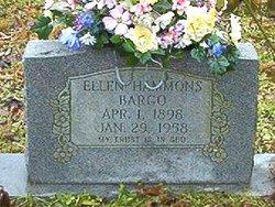 Ellen <i>Hammons</i> Bargo