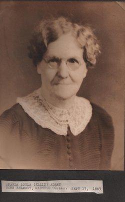 Loula Ellis Adams