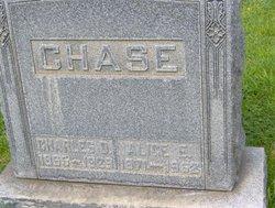 Alice Chase