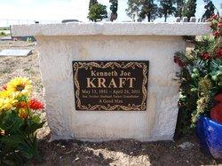 Kenneth Joe Kraft