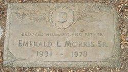 Emerald Lonnell Morris, Sr
