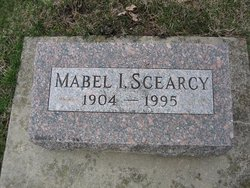 Mabel I. Scearcy