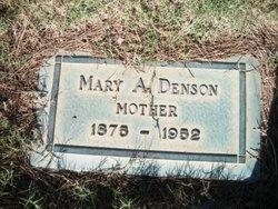 Mary Adelaide <i>Grant</i> Denson