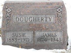 Susie Gertrude <i>Willey</i> Dougherty