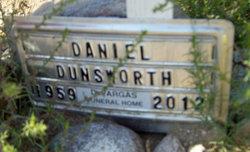 Daniel Dunsworth