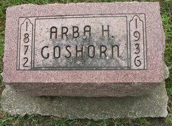 Arba H. Goshorn