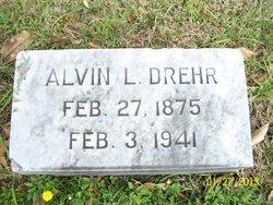 Alvin L. Drehr