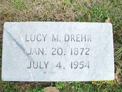 Lucy M. Drehr
