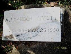 Alex Offutt