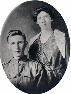 Lillian Francis <i>Holland</i> Gamblin