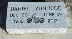 Daniel Lynn Kidd