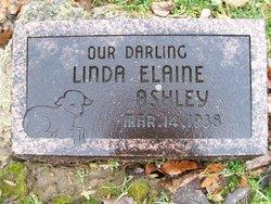 Linda Elaine Ashley