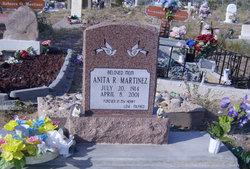 Anita <i>R</i> Martinez