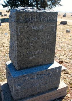 Charles James Anderson