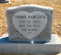 James W Jimmie Babcock
