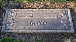 Clement Earl Boyd