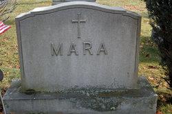Timothy J Mara