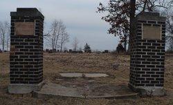 Majorville Cemetery