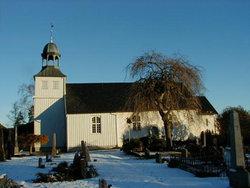 Eidanger Kirkegaard