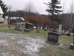 Denison's Mills Cemetery