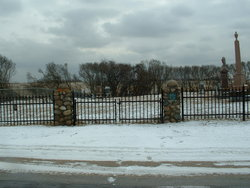 Clement's Cemetery