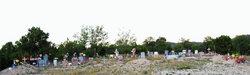 Cordova Presbyterian Cemetery