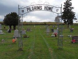 Pilgrim's Home Cemetery
