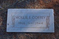 Mary E Mollie <i>Brewer</i> Coffey