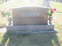 Jimmie Ray Adcock