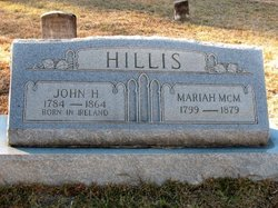 John Henry Hillis