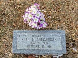 Karl M. Christensen