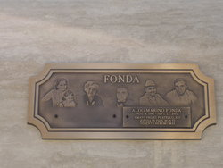 Aldo Marino Fonda