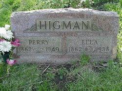 Ella <i>Ronan</i> Higman