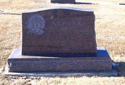 Francis James Frank Spinar, Sr