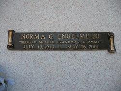 Norma Olive <i>Schafer</i> Engelmeier