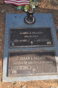 James Nelson