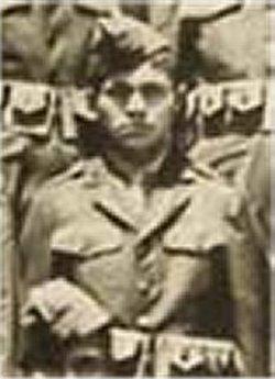 Alfred Frank Leonard