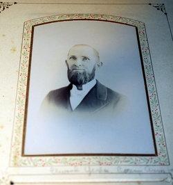 Rev Elwood Craven Yerkes